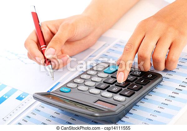 Accounting. - csp14111555