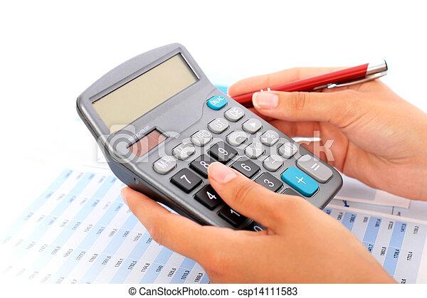 Accounting. - csp14111583