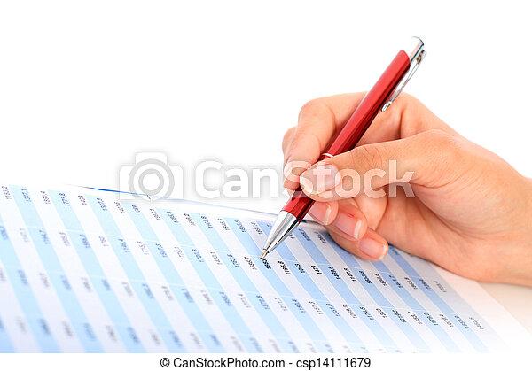 Accounting. - csp14111679