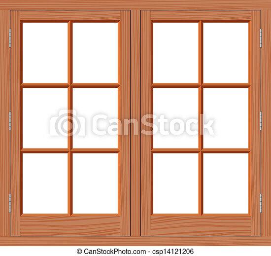 Free Clip Art Window Pane