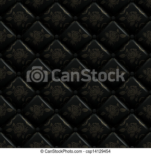 Upholstery pattern - csp14129454