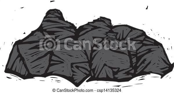 Garbage Can Drawing Garbage Bag