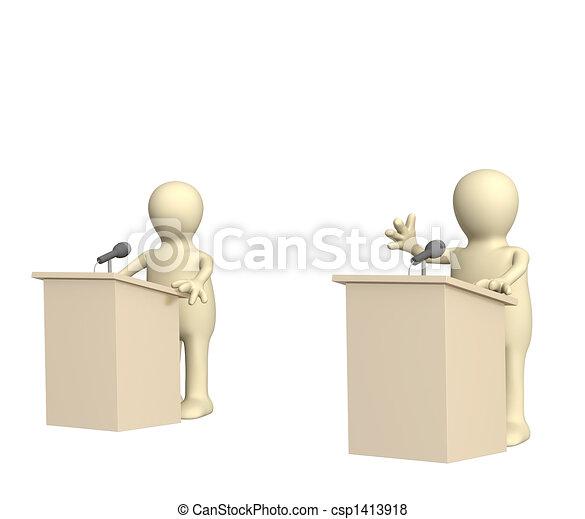 Debate - csp1413918
