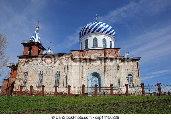 church - csp14150229