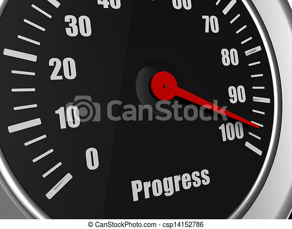 Top Speed Clipart Stock Illustration Top Speed
