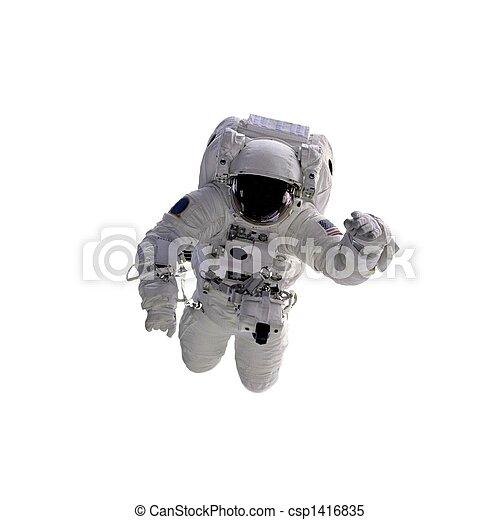 Astronaut - csp1416835