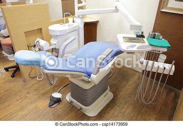 Dental office - csp14173959
