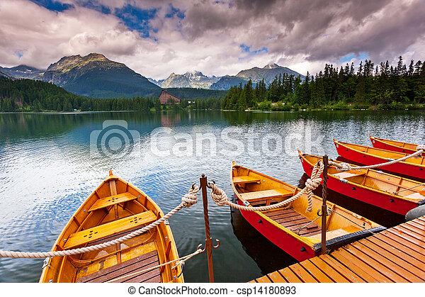 lake - csp14180893