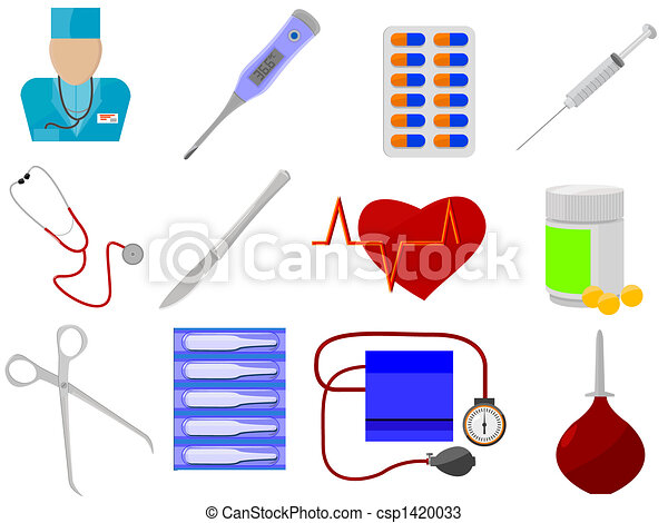 Icons for web - csp1420033