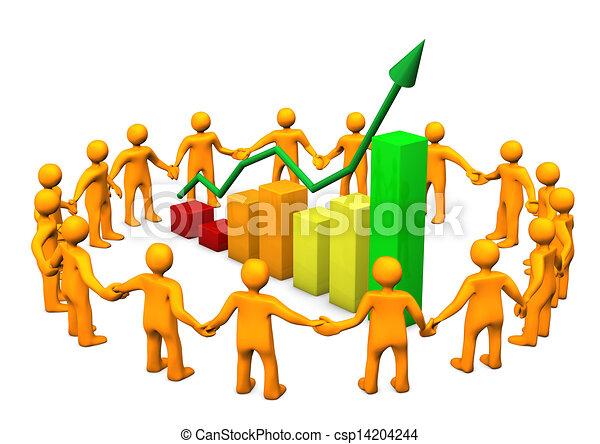 Clannishness Chart - csp14204244