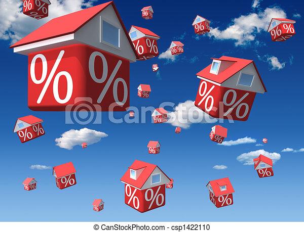 Houses - csp1422110