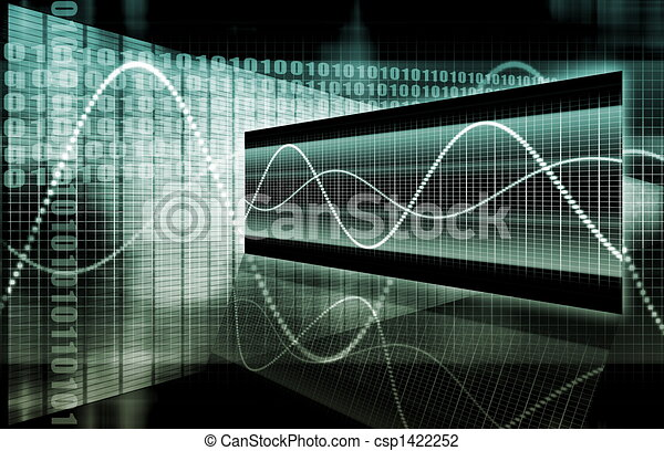 Blue Sales Stock Market Analysis - csp1422252