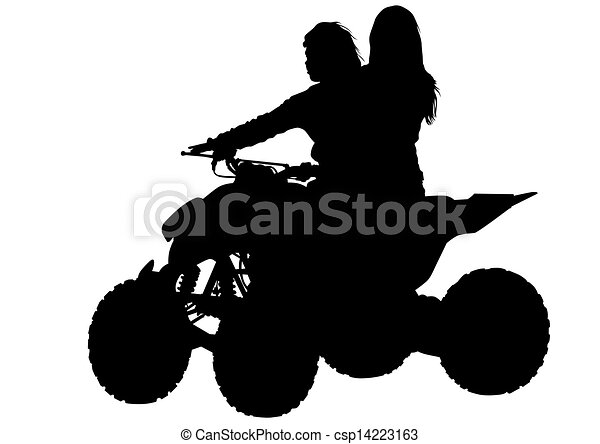 Atv Stock Illustrations. 682 Atv clip art images and royalty free ...