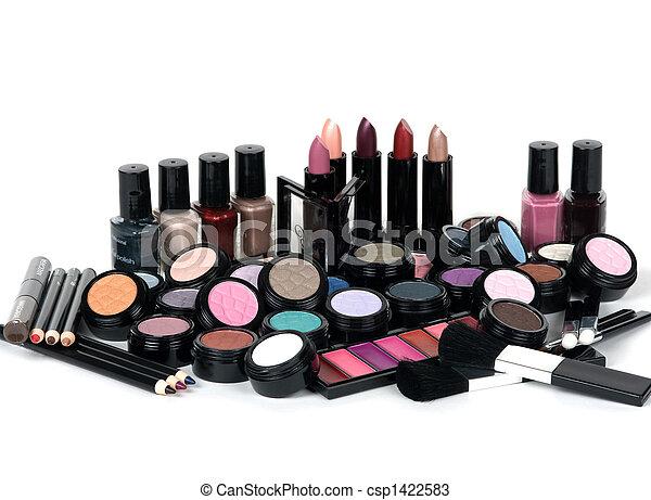 Cosmetics - csp1422583