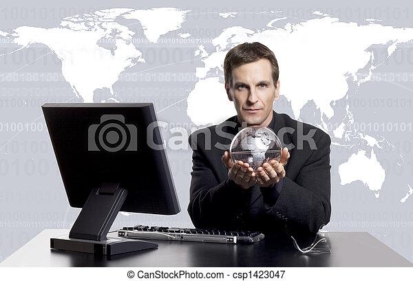 Travel agent - csp1423047