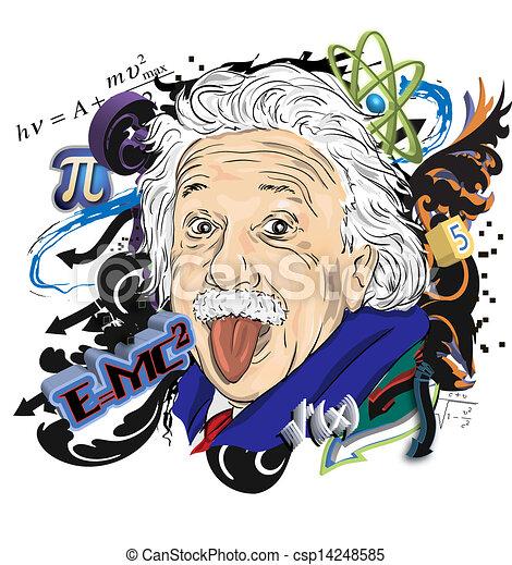 Einstein - csp14248585
