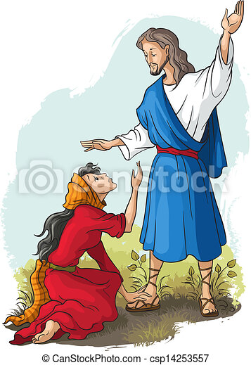 Bible story Vector Clip Art EPS Images. 1,058 Bible story clipart ...