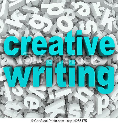 Creative writing help videos