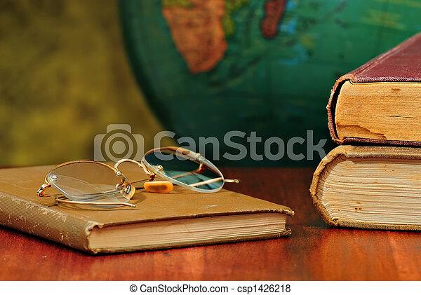 Education - csp1426218