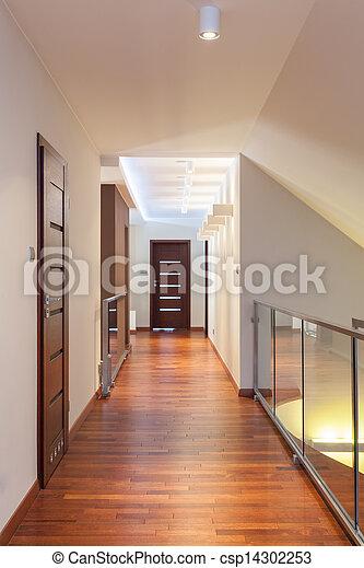 Grand design - hall - csp14302253