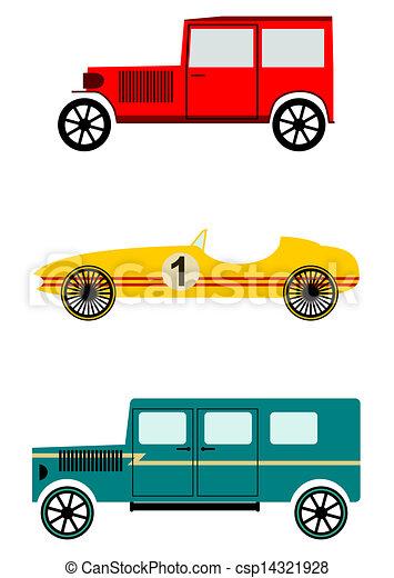 Automobile - csp14321928