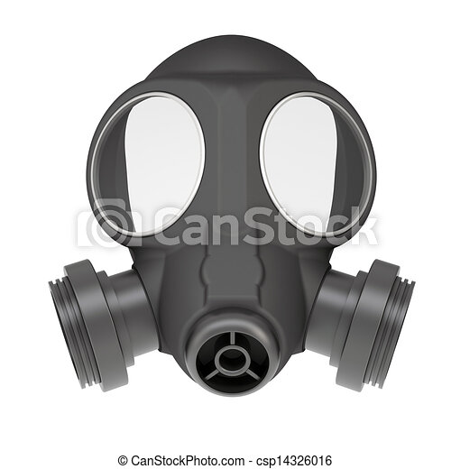 Army Gas Mask Drawing Gas Mask Csp14326016