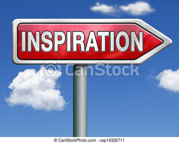 inspiration road sign arrow - csp14326711