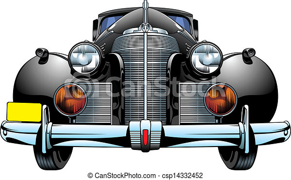 Old car Illustrations and Clip Art. 11,503 Old car royalty free ...