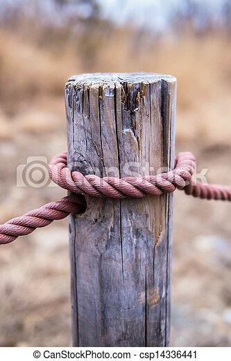 Rope - csp14336441