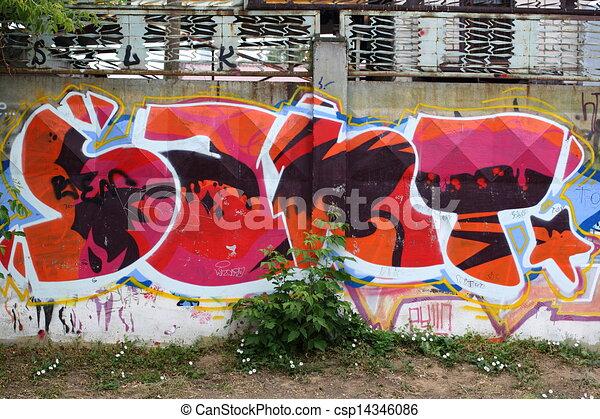 Urban Street Drawings Urban Street Grunge Art