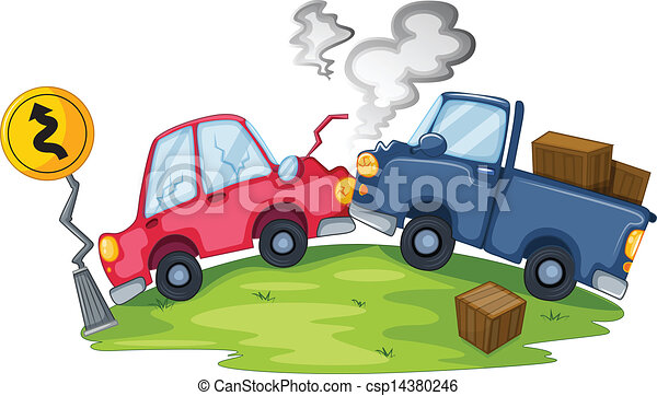 auto insurance clip art download free other vectors car accident ...