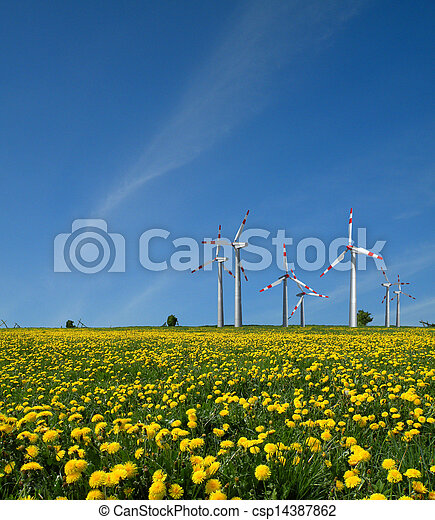 Green environment - csp14387862