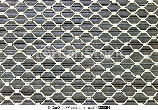 Image de fer fen tre cran grille sur bois abat jour for Fenetre hors ecran