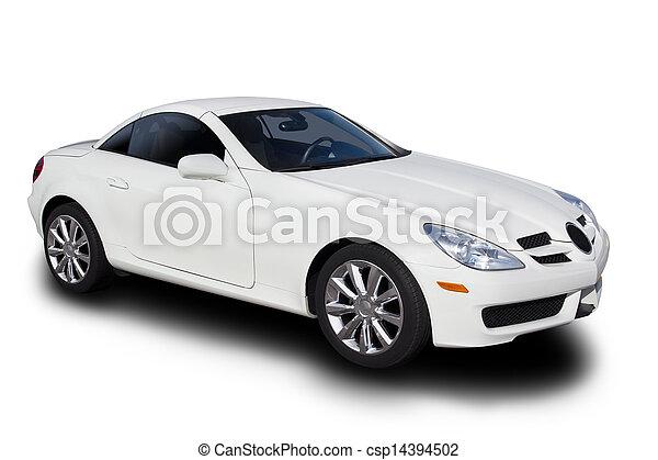 Sports Car - csp14394502