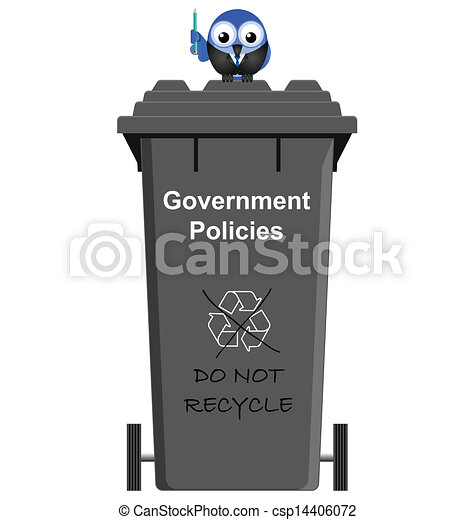 Government Policies - csp14406072