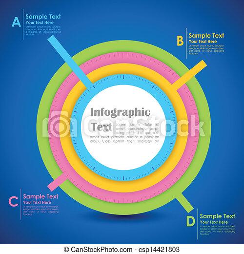 Infographics Chart - csp14421803