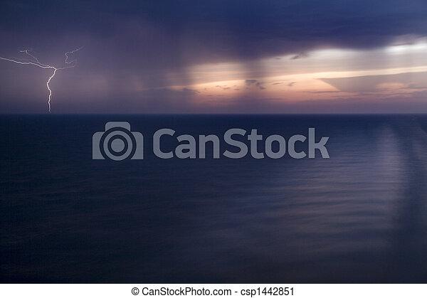 Lightning Bolt - csp1442851