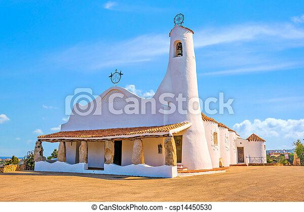 Stella Maris Church - csp14450530