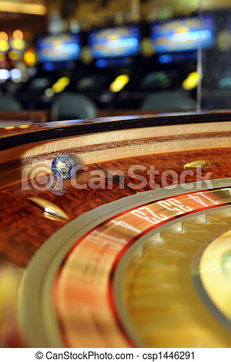 gambling world - csp1446291