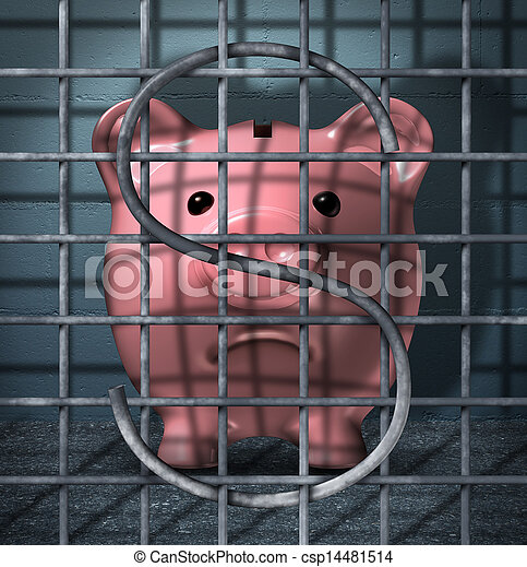 banks and financial criminality What is financial crime  constructive trust claims are made against the bank, by third parties arising out of a dispute between a third party and the bank's.