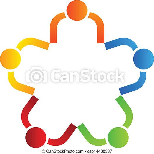 Business Team Logo Business Logo Design Team