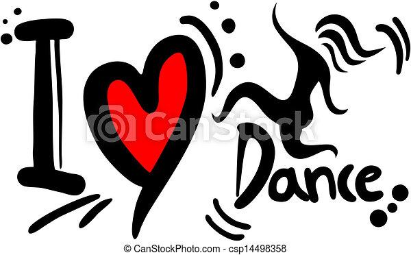 tanz symbole