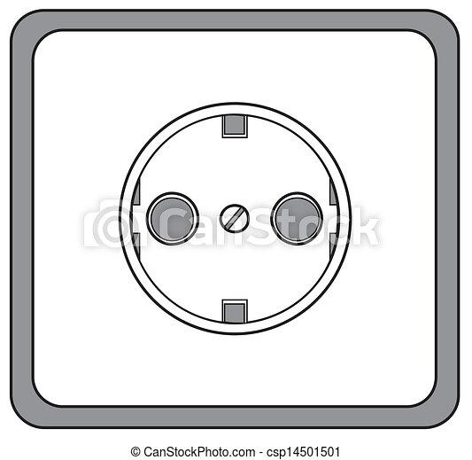 Socket  - csp14501501