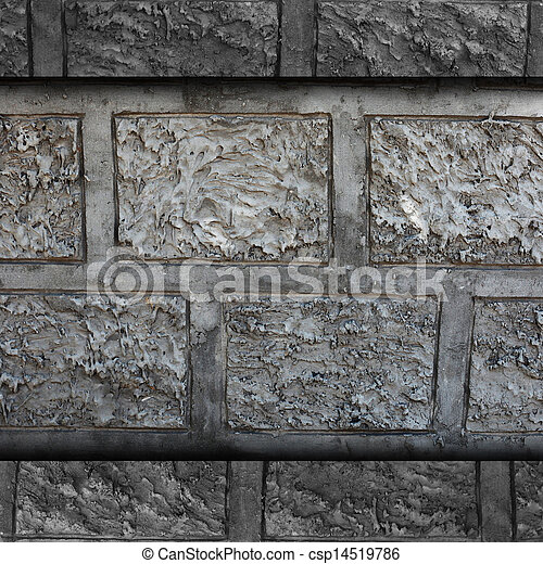 Texture Wall Background Cement Decoration Design