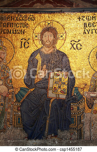 jesus christ - csp1455187