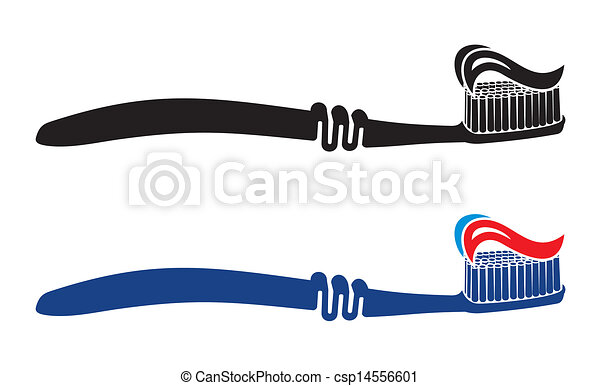 royalty free illustrations  stock clip art icon  stock clipart    Kid Toothbrush Clipart