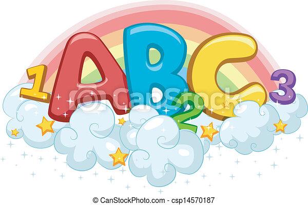 abc 123 help me