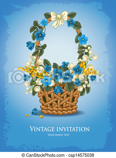 Festive background - csp14575038