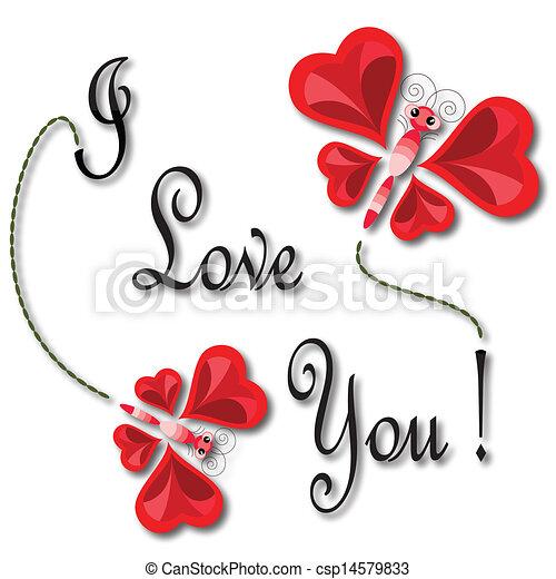 Valentine day ,background - csp14579833