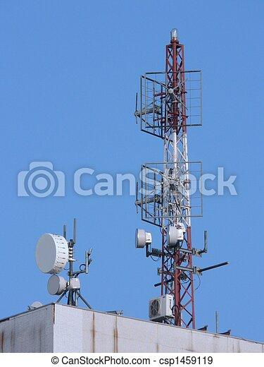 Antenne - csp1459119